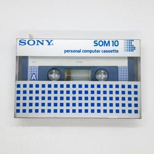 SOM10 10 / SONY(コンピューター用)