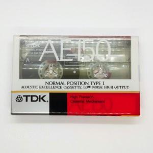 AE 150 / TDK(ノーマル)