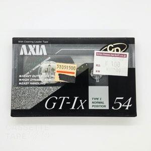 GT-Ix 54 / AXIA/FUJI(ノーマル)