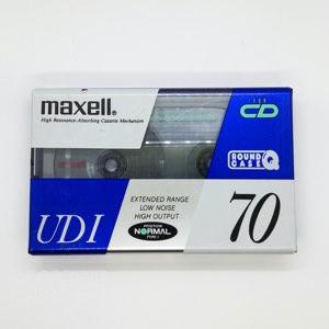 UD1 70 / maxell(ノーマル)