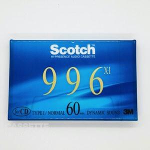 996X-I 60 / Scotch(ノーマル)