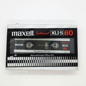 XLI-S 60 / maxell(ノーマル)