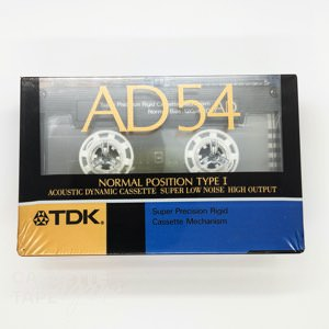 AD 54 / TDK(ノーマル)
