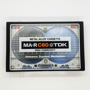 MA-R 60 / TDK(メタル)