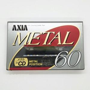 METAL 60 / AXIA/FUJI(メタル)