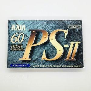 PS2 60 / AXIA/FUJI(ハイポジ)
