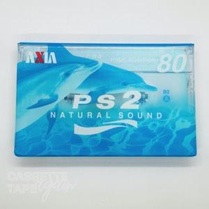 PS2 80 / AXIA/FUJI(ハイポジ)