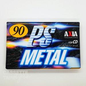 PS4 90 / AXIA/FUJI(メタル)