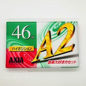 A2 46 / AXIA/FUJI(ハイポジ)