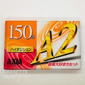 A2 150 / AXIA/FUJI(ハイポジ)