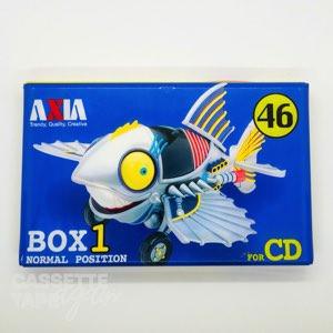 BOX1 46 / AXIA/FUJI(ノーマル)