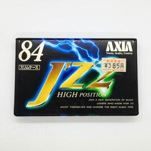 J'z 2 84 / AXIA/FUJI(ハイポジ)