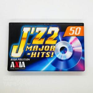 J'z 2 50 / AXIA/FUJI(ハイポジ)