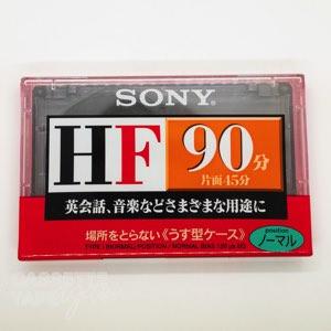 HF 90 / SONY(ノーマル)