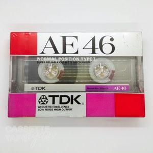 AE 46 / TDK(ノーマル)