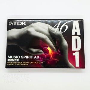 AD1 90 / TDK(ノーマル)