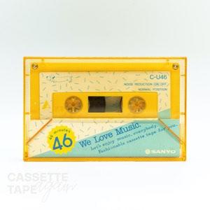 We Love Music 46 / SANYO(ノーマル)