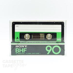 BHF 90 / SONY(ノーマル)