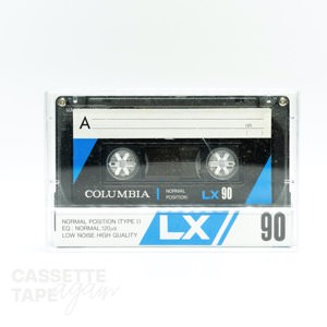 LX 90 / COLUMBIA(ノーマル)