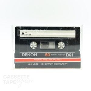 DX1 50 / DENON(ノーマル)