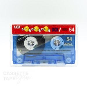 BOX1 54 / AXIA/FUJI(ノーマル)