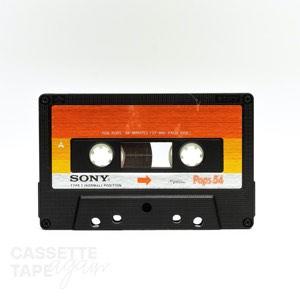 Pops 54 / SONY(ノーマル)