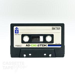 AD 90 / TDK(ノーマル)