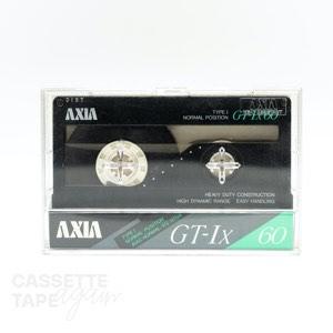 GT-Ix 60 / AXIA/FUJI(ノーマル)