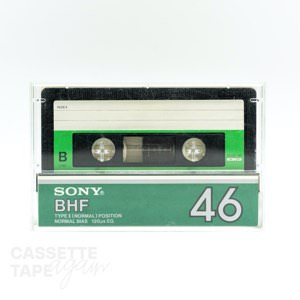 BHF 46 / SONY(ノーマル)
