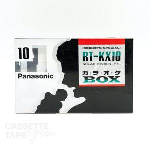 RT-KX10 10 / Panasonic(ノーマル)