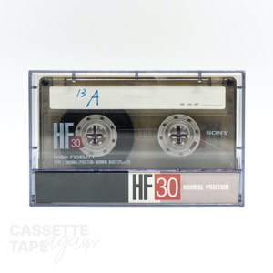 HF 30 / SONY(ノーマル)