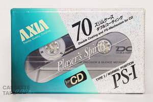 PS1 70(ノーマル,PS-1 B 70) / AXIA/FUJI