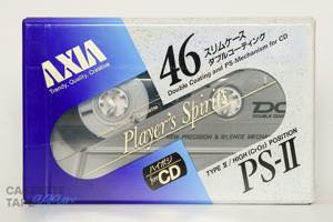 PS2 46(ハイポジ,PS-1 B 46) / AXIA/FUJI