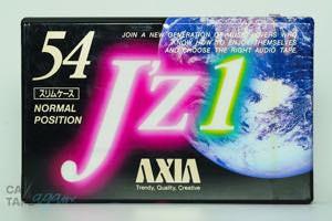 J'z 1 54(ノーマル,JZ1A 54) / AXIA/FUJI