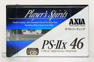 PS 2x 46(ハイポジ,PS-2X A 46) / AXIA/FUJI
