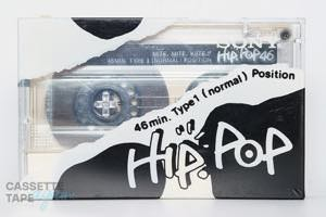 HIP・POP 46(ノーマル,HIP・POP 46) / SONY