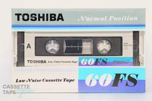 FS 60(ノーマル,60FS) / TOSHIBA