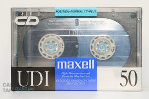 UD1 50(ノーマル,UD1 50) / maxell