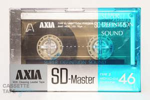 SD-Master 46(ノーマル,HD-M) / AXIA/FUJI