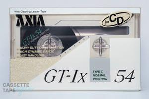 GT-Ix 54(ノーマル,GT1x-W 54) / AXIA/FUJI