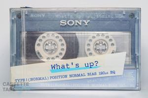 Wha'ts up? 46(ノーマル,What's up? 46) / SONY
