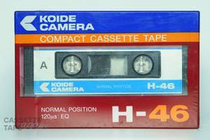 H 46(ノーマル,H-46) / KOIDE CAMERA