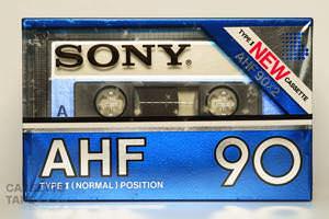 AHF 90(ノーマル,AHF 90) / SONY