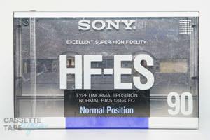 HF-ES 90(ノーマル,HF-ES 90) / SONY