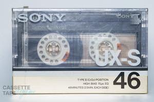UX-S 46(ハイポジ,UX-S 46) / SONY