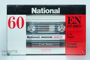 EN 60(ノーマル,RT-60EN) / National