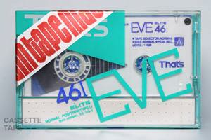 EVEⅠ 46(ノーマル,EVEⅠ 46) / That's