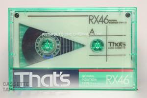 RX 46(ノーマル,RX46) / That's