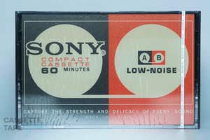 LOW-NOISE 90(ノーマル,LOW-NOISE 90) / SONY