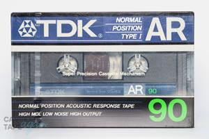 AR 90(ノーマル,AR 90) / TDK